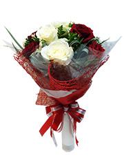 ช่อดอกไม้ บอกรัก,ช่อดอกไม้,แสดงความความรัก,