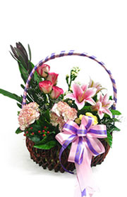 congratulation flower basket,flower shop,flower arrangements,send flowers,flower vase,flower bouquet,wreath