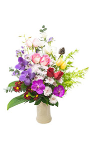 birthday flower Vase,happy birthday, birthday gift