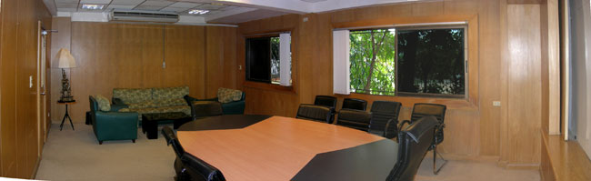 Conference Room on the 2nd Floor