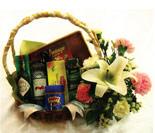 กระเช้าของขวัญ มิสลิลลี่ ></a><br>                             <a href=
