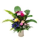 แจกันดอกไม้ มิสลิลลี่></a><br>                             <a href=